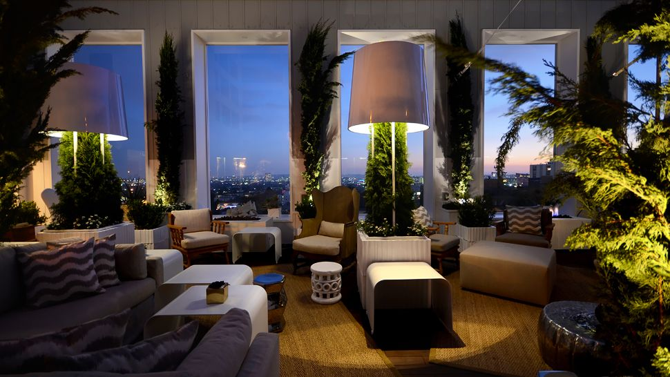 Mondrian Los Angeles — West Hollywood, United States