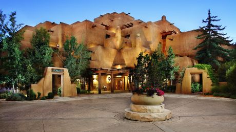Inn & Spa at Loretto Santa Fe - Santa Fe, United States