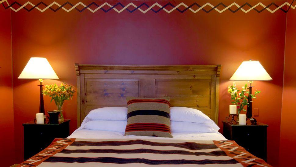 Inn & Spa at Loretto Santa Fe — Santa Fe, United States