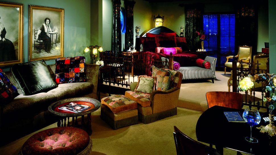 Hotel Zaza Uptown Dallas, Texas, United States