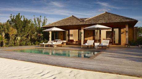 Parrot Cay - Providenciales, Turks and Caicos Islands