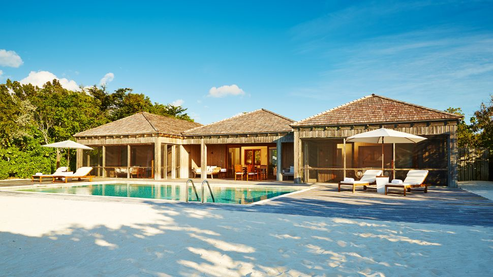 Parrot Cay — Providenciales, Turks and Caicos Islands
