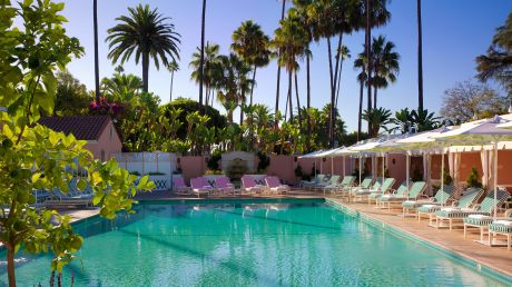 The Beverly Hills Hotel and Bungalows, Dorchester Collection - Beverly Hills, United States
