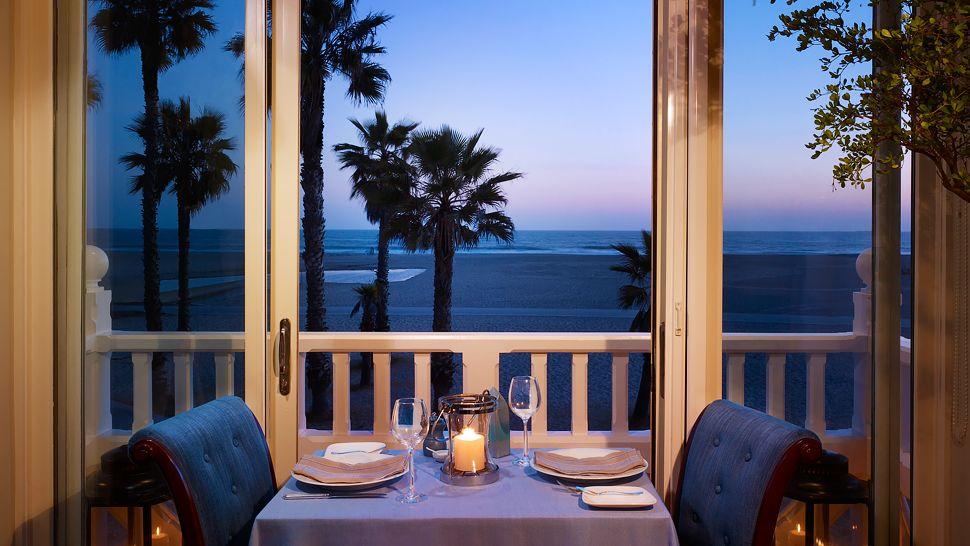 Shutters on the Beach — Santa Monica, United States