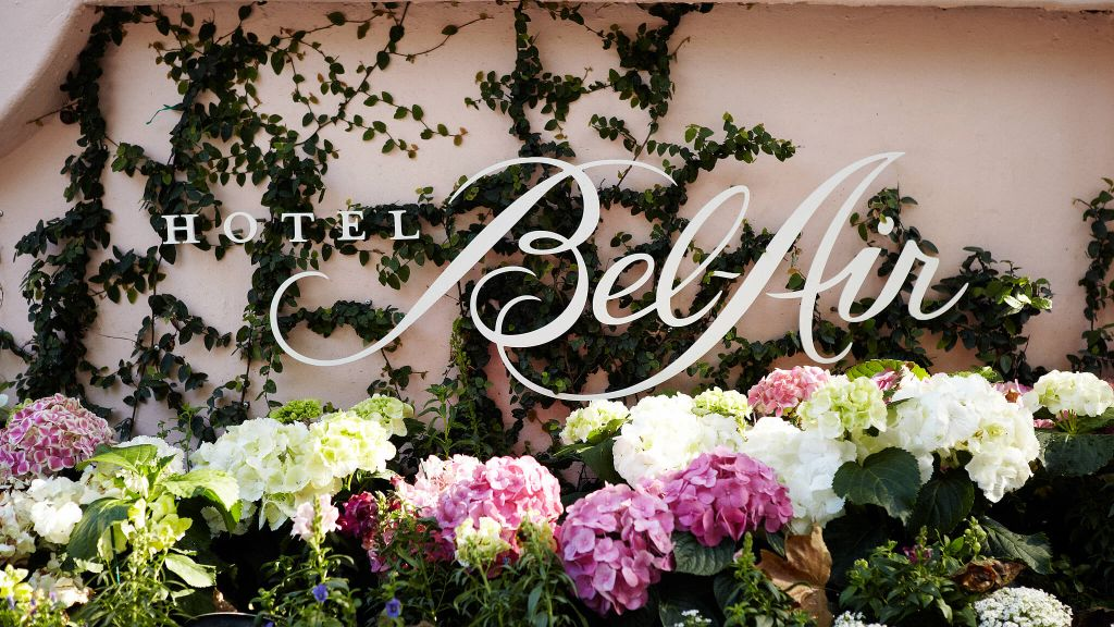 Hotel Bel Air Dorchester Collection Greater Los Angeles California