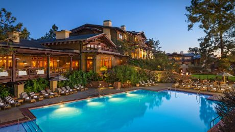 The Lodge at Torrey Pines - La Jolla, United States