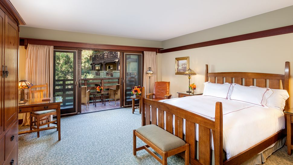 The Lodge At Torrey Pines Greater San Diego California