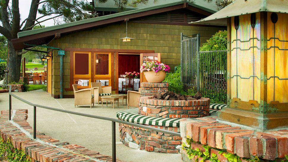 The Lodge at Torrey Pines — La Jolla, United States