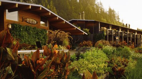 Tu Tu' Tun Lodge - Gold Beach, United States