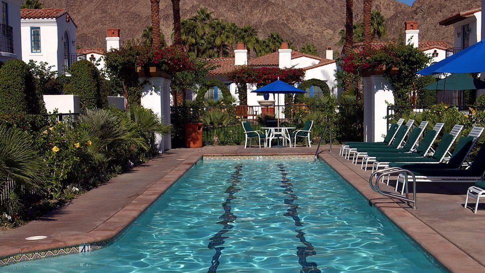 La Quinta Resort & Club, A Waldorf Astoria Resort — Palm Springs, United States