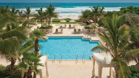 Four Seasons Resort Palm Beach - Palm Beach, United States