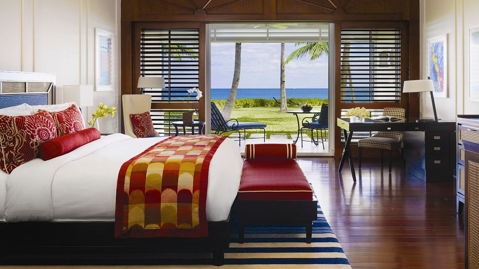 One&Only Ocean Club — Paradise Island, Bahamas