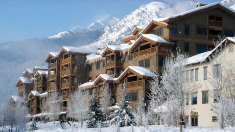 Teton Mountain Lodge & Spa - Teton Village, United States