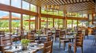 Flannel Restaurant at  Topnotch  Resort