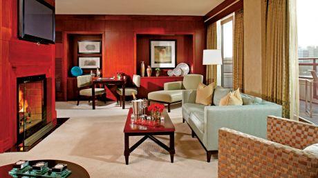 The Ritz-Carlton Georgetown, Washington, D.C. - Georgetown, United States
