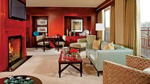 The Ritz-Carlton Georgetown, Washington, D.C. — Washington, United States