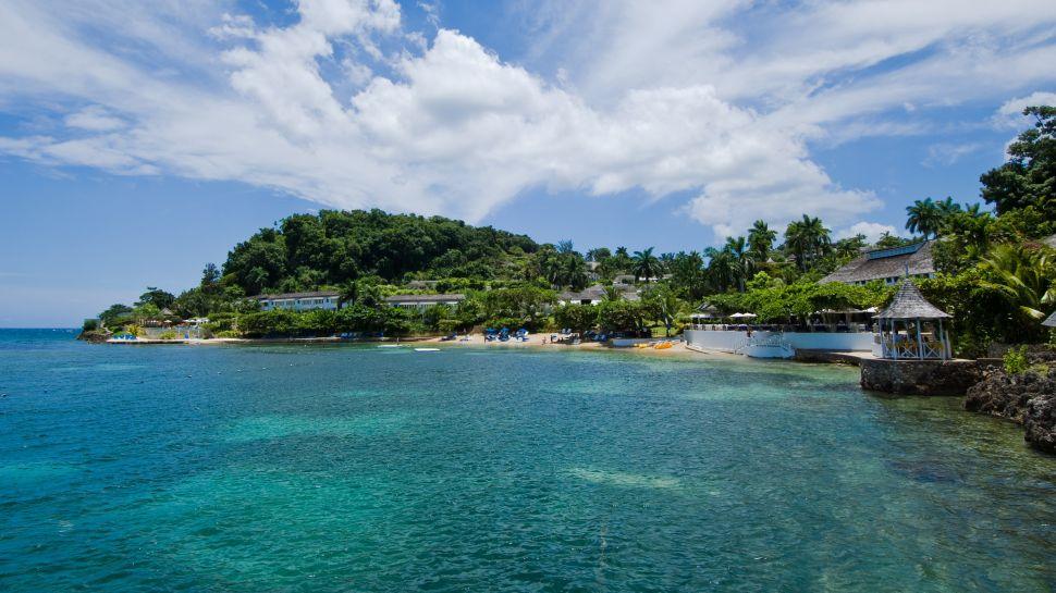 Round Hill Hotel & Villas — Montego Bay, Jamaica