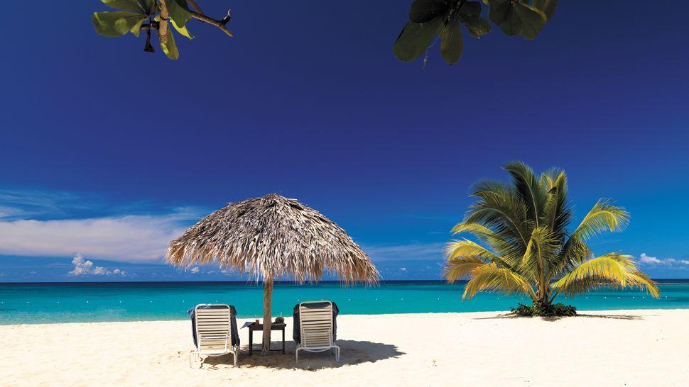 Jamaica Inn — Ocho Rios, Jamaica
