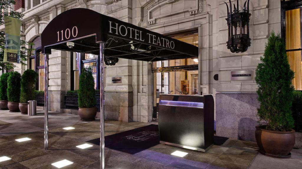 Hotel Teatro - Denver, United States