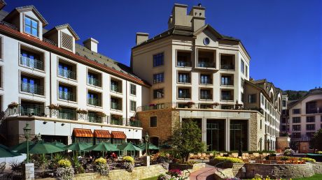 Park Hyatt Beaver Creek Resort & Spa - Beaver Creek, United States