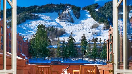 The St. Regis Aspen Resort - Aspen, United States