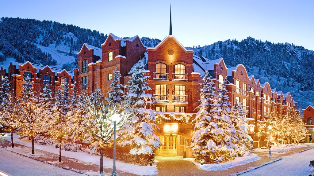 The St. Regis Aspen Resort - Aspen, United States