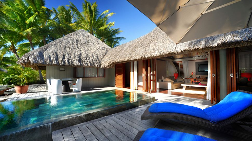 Le Meridien Tahiti Resort And Spa