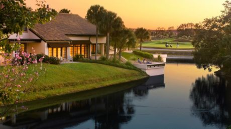The Villas of Grand Cypress - Orlando, United States