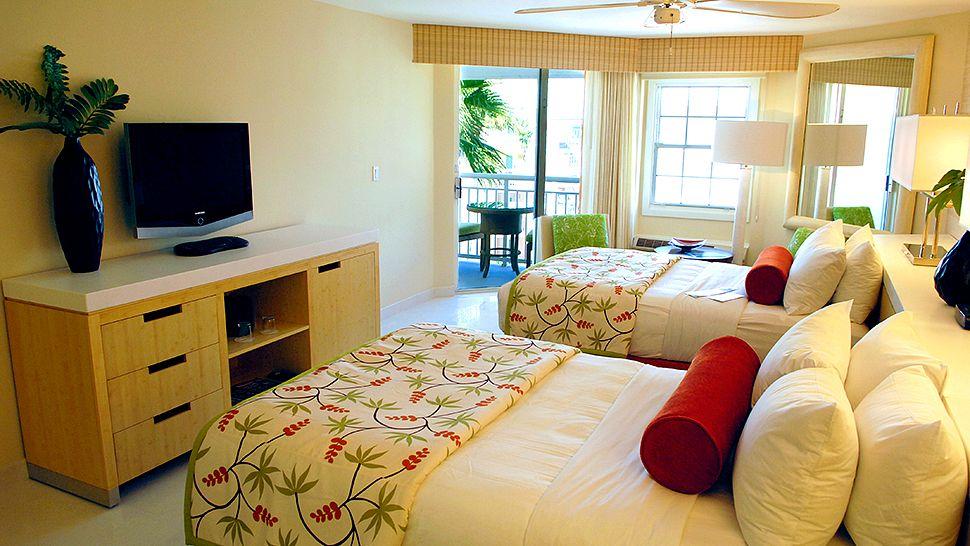 Hyatt Centric Key West Resort And Spa Key West Florida
