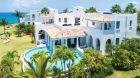 las villas 71 Belmond La Samanna