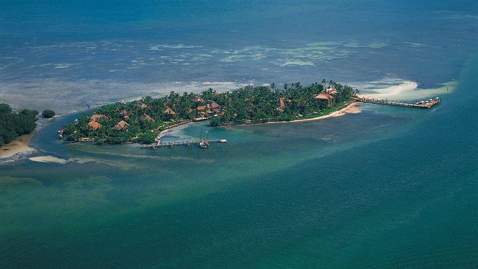Little Palm Island Resort  U0026 Spa  Florida Keys  Florida