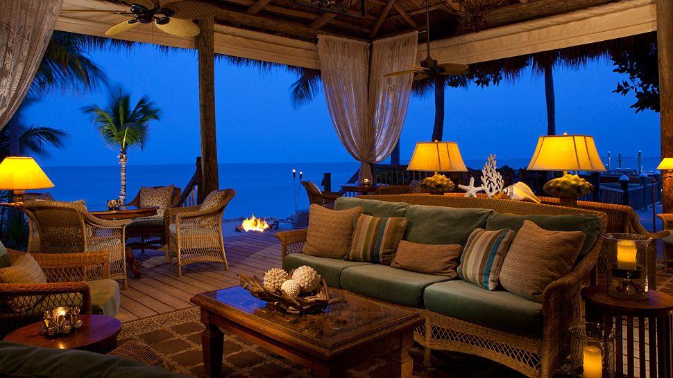 Little Palm Island Resort Amp Spa Florida Keys Florida