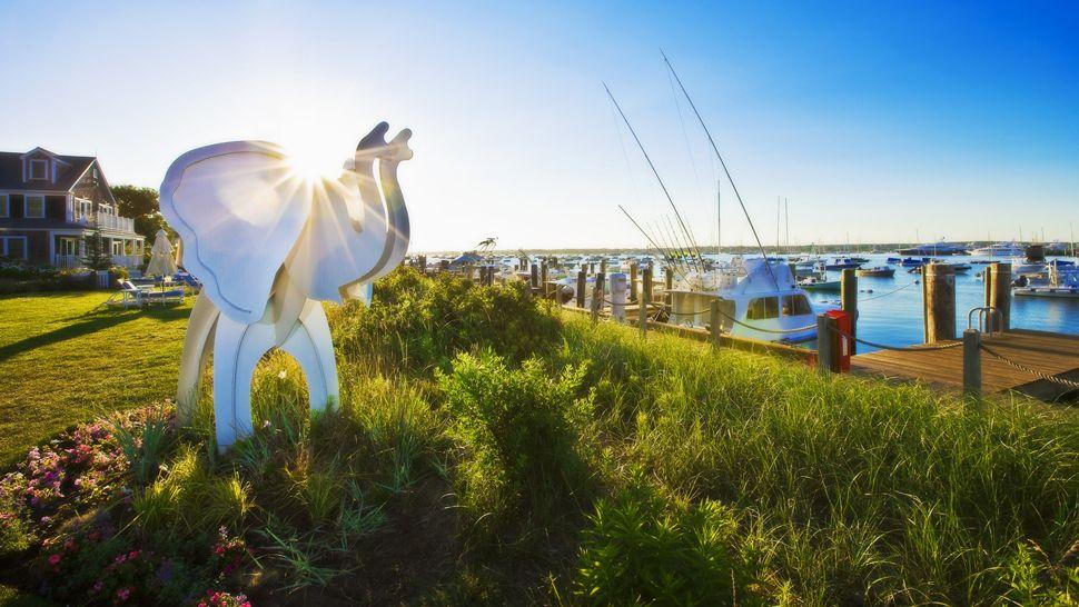 White Elephant — Nantucket, United States