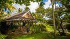 East Winds Inn Garden