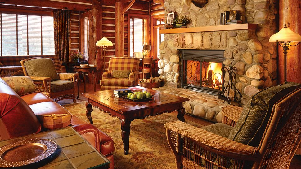fairmont jasper park lodge jasper national park alberta. Black Bedroom Furniture Sets. Home Design Ideas