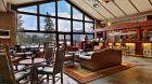 bar lounge mountain view