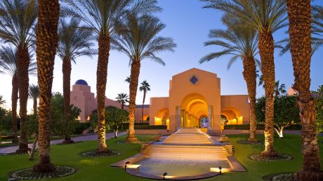 The Westin Mission Hills Golf Resort & Spa - Rancho Mirage, United States