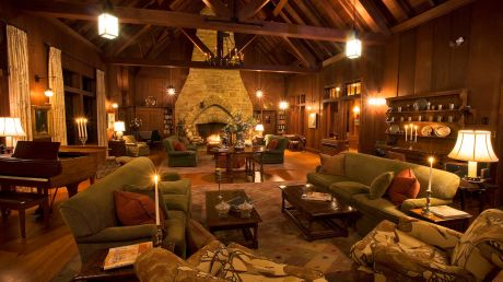 The Lodge at Glendorn - Bradford, United States