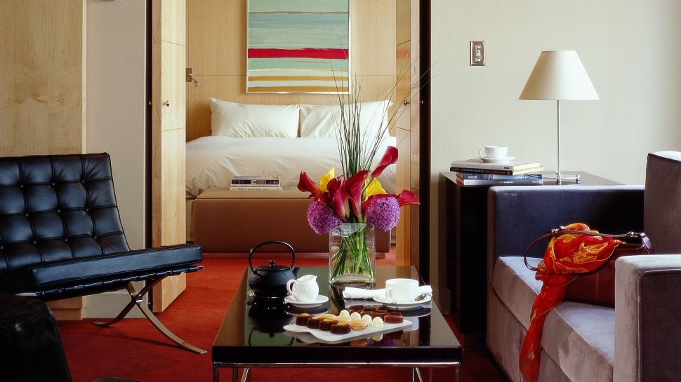 Sofitel Chicago Water Tower Hotel — Chicago, United States