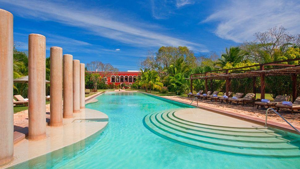 Hacienda Temozón - Temozón, Mexico