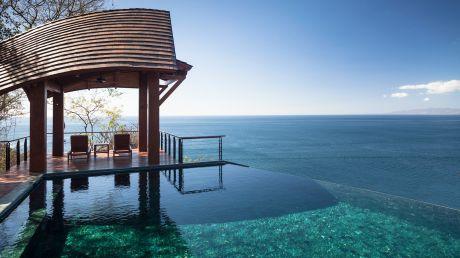 Four Seasons Resort Costa Rica at Peninsula Papagayo - Papagayo Bay, Costa Rica