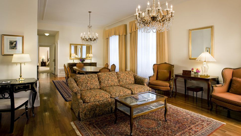 Suite Living Room Persian Rug Pictures