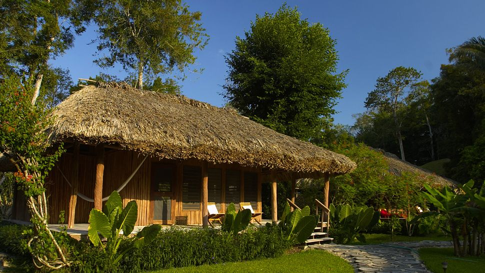 Chan Chich Lodge - Chan Chich, Belize