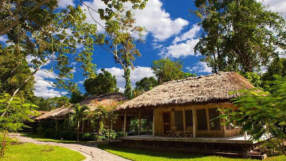 Chan Chich Lodge — Chan Chich, Belize
