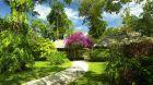 exterior garden daytime