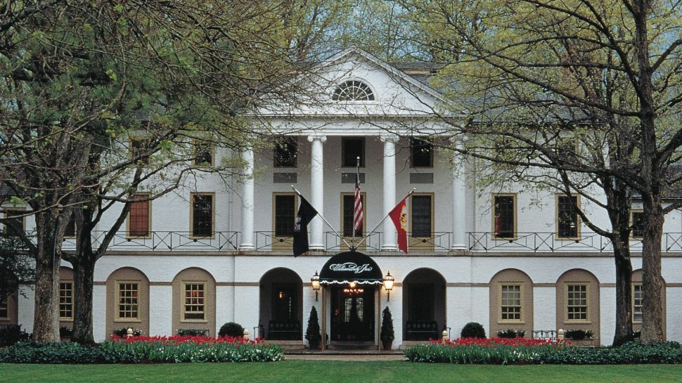 Williamsburg Inn - Williamsburg, United States