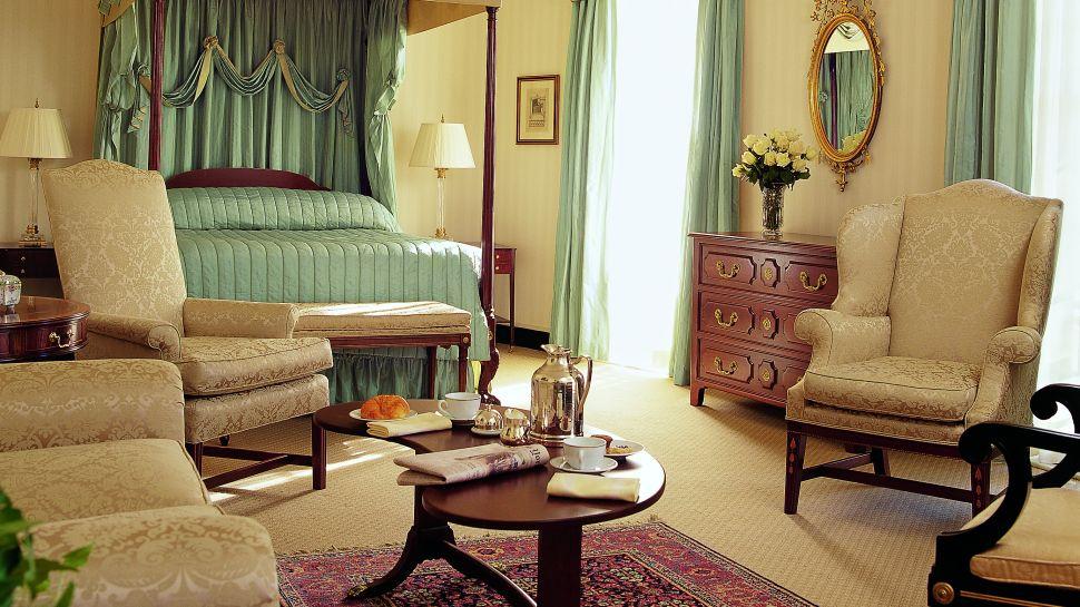 Williamsburg Inn — Williamsburg, United States