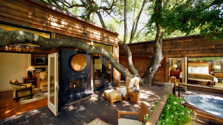 Calistoga Ranch - Calistoga, United States