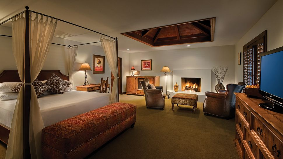 The Hermosa Inn — Scottsdale, United States