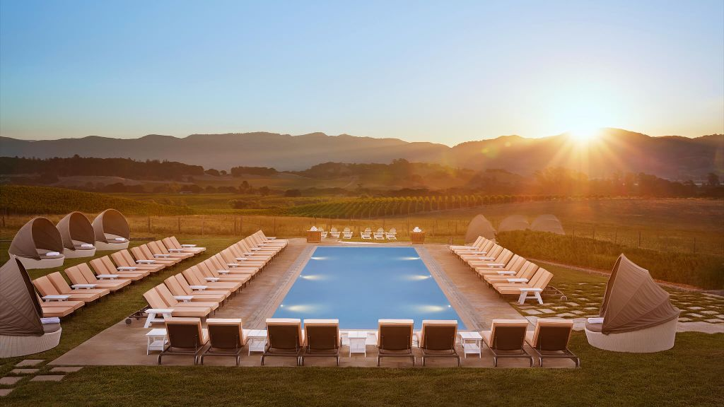 Carneros Resort and Spa - Napa, United States